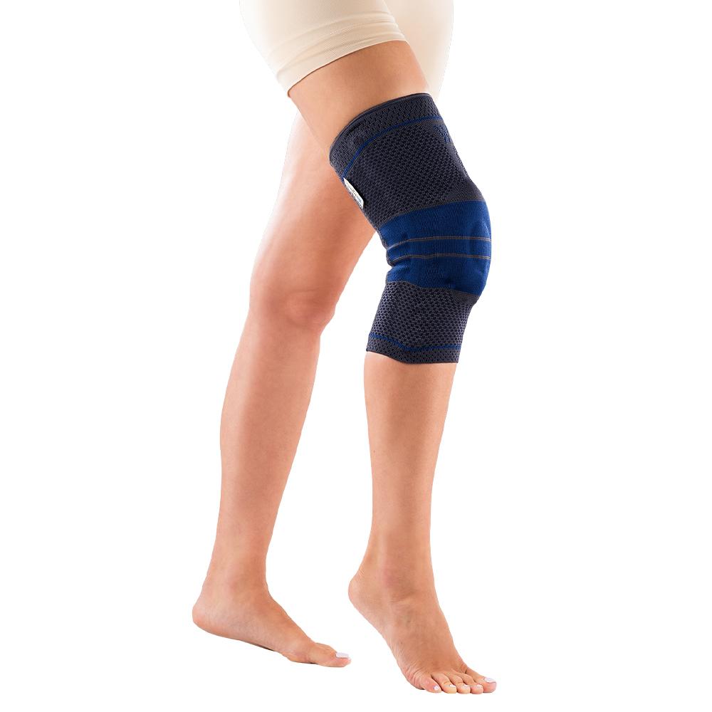Ligament Patella Knee Support Knitting