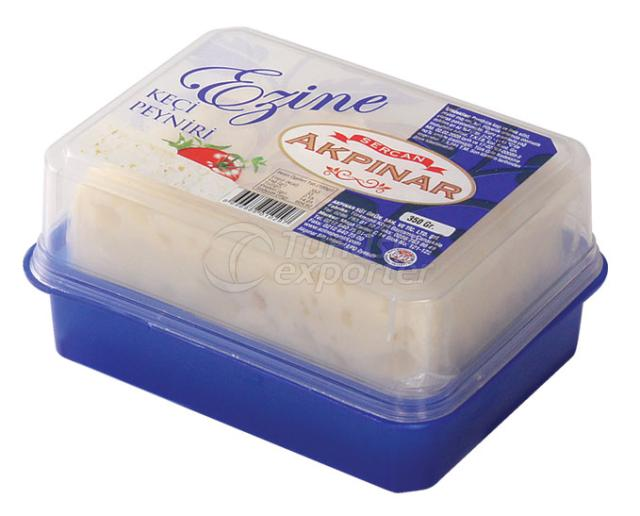 Feta Goat Cheese 350 GR