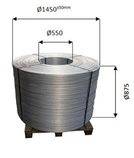 Aluminium Wires and Rods - 1