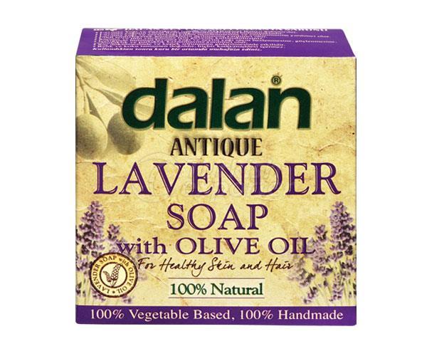 Dalan Antique Lavender with Olive Oil