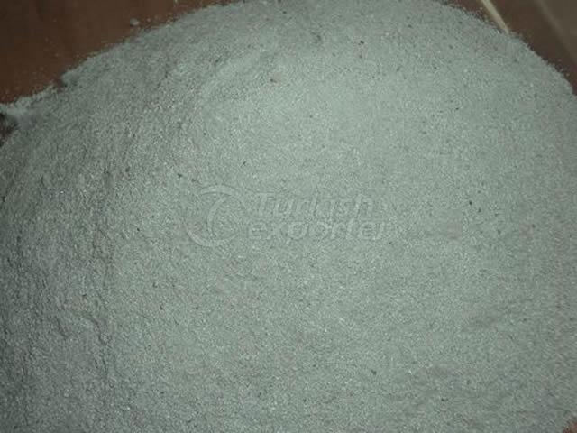 Aluminum Dust and Aluminum Powder Production
