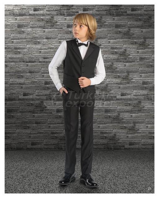 Boy Child Pant Waiscoat
