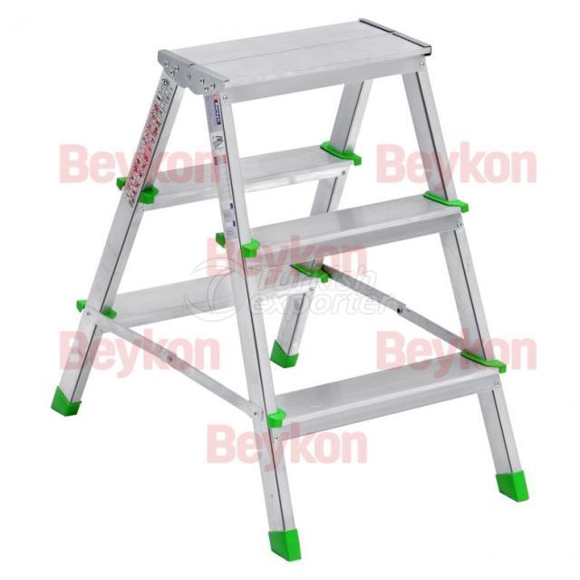 Dual Ladder Standard 3x3