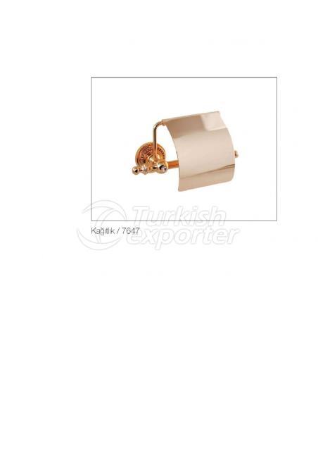 SÉRIE ELDORADO GOLD / 7647