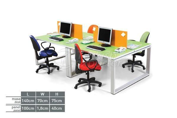 Workstations O01-060108
