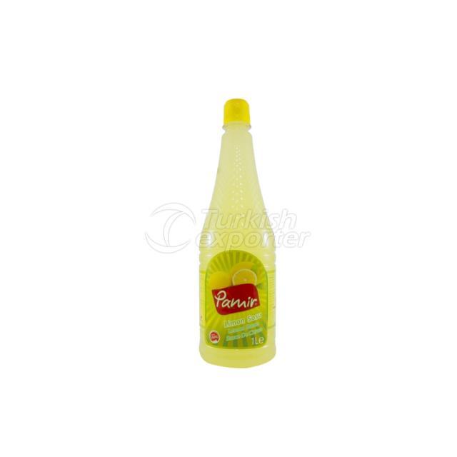 Sauce au citron 1L