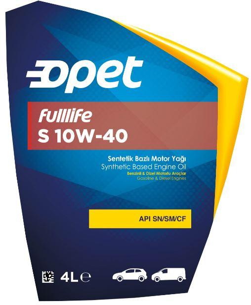 FULLLIFE S 10W-40