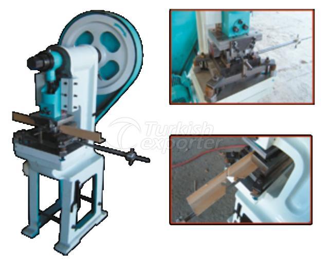 Paper Edgeboard Corner Open Machine V3200