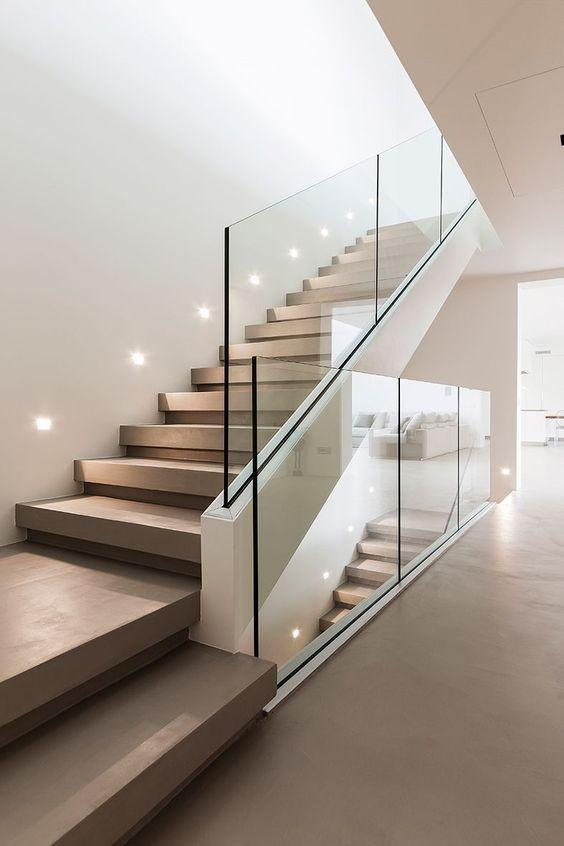 Glass Balustrade & Railing Systems