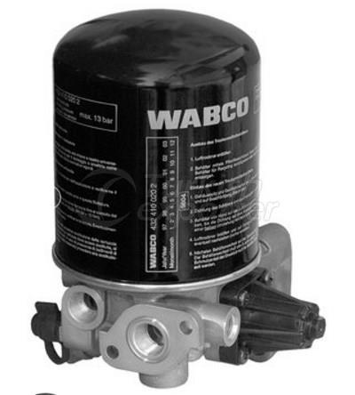 Wabco Air Dryer