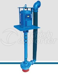 Double Pipe Waste Water Pumps