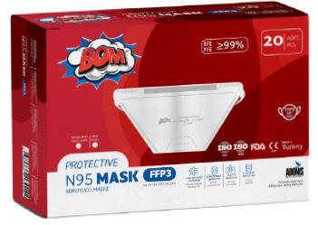 FFP3/N95 Mask