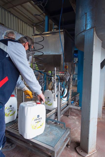 Liquid Fertilizers Production Line