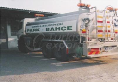 On-Board Tanker