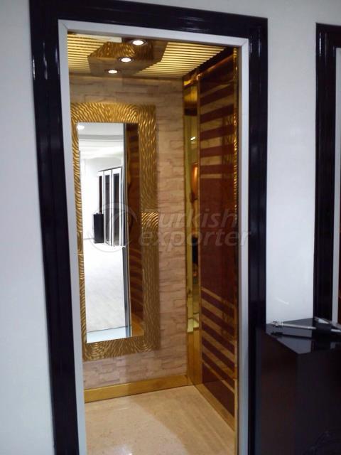 Cabin DSK 01