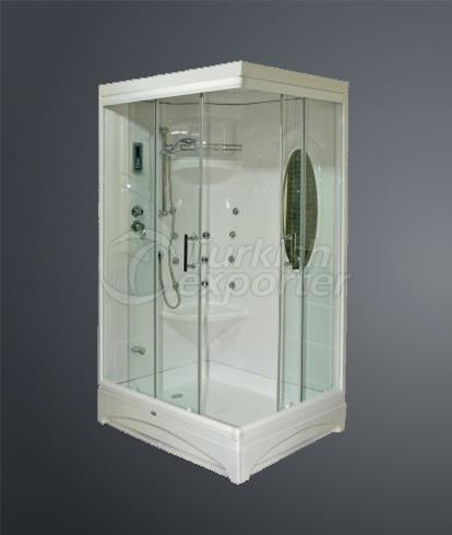 Compact Shower Systems C-2012