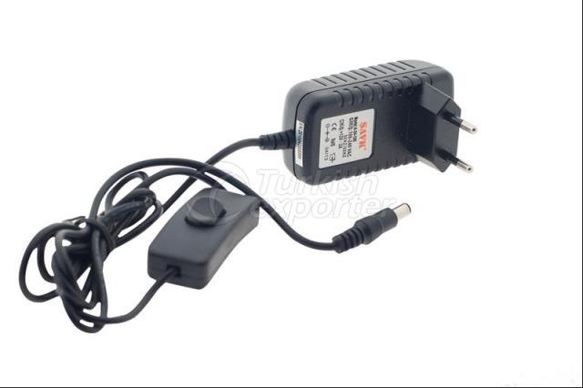 Constant Voltage Supply Adapter