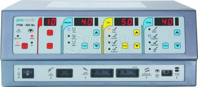 Elektro Cerrahi Ünitesi PRM 360 M