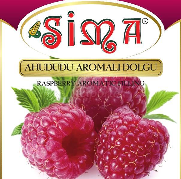 Raspberry Aromatic Filler