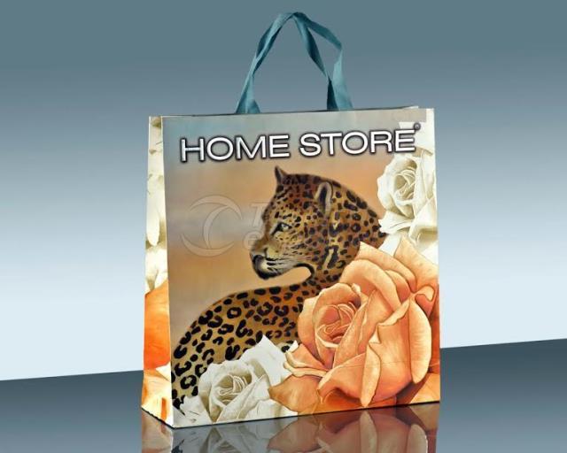 Luxury Paper Bag