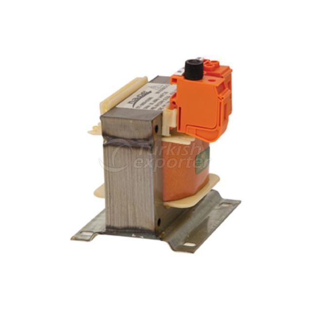 Transformateur pour cloche de porte 01006