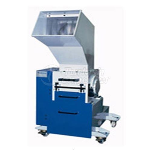 IM TYP 25-20 Low Capacity Granulators