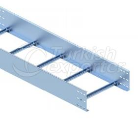 Type de Ladder Cable Trays EL150