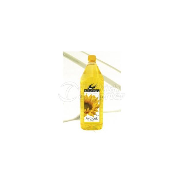 Sunflower Oil -Kirlangic