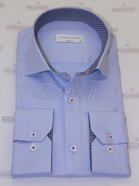 Slim Fit Shirt9