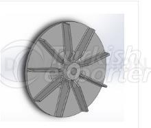 Fan Spare Parts