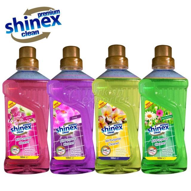 Shinex Yüzey Temizleyici 1 L