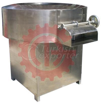 Оборудование для пилинга кунжута GS-3