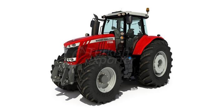 MF 7700 - 165-280 HP
