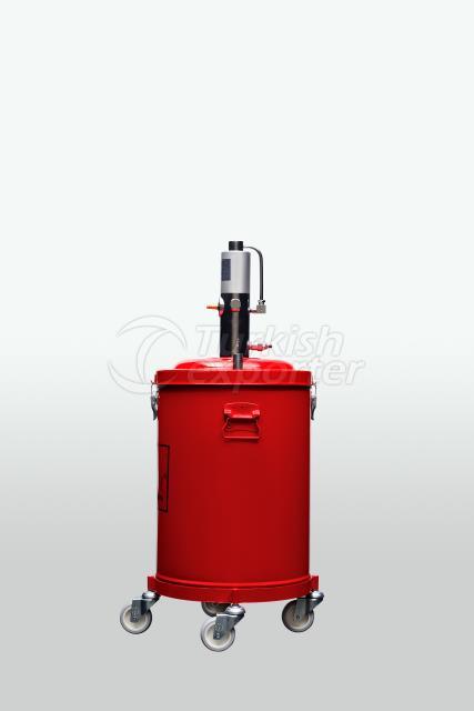 A1/30 Air Grease Pump