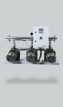 Aqua Pres Serie Water Booster