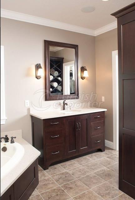 GP-B4 Bathroom