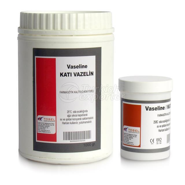 Tosel Vaseline Solid 1000 gr