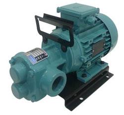 Monoblock Gear Pumps