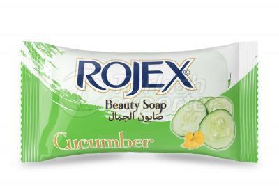 Cucumber Rojex Flowpack 85gr