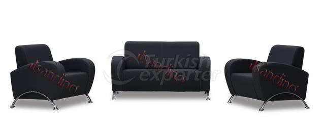 Melodi Sofa Set