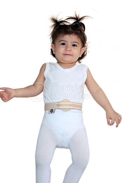 Truss ombilical pédiatrique ARC1422