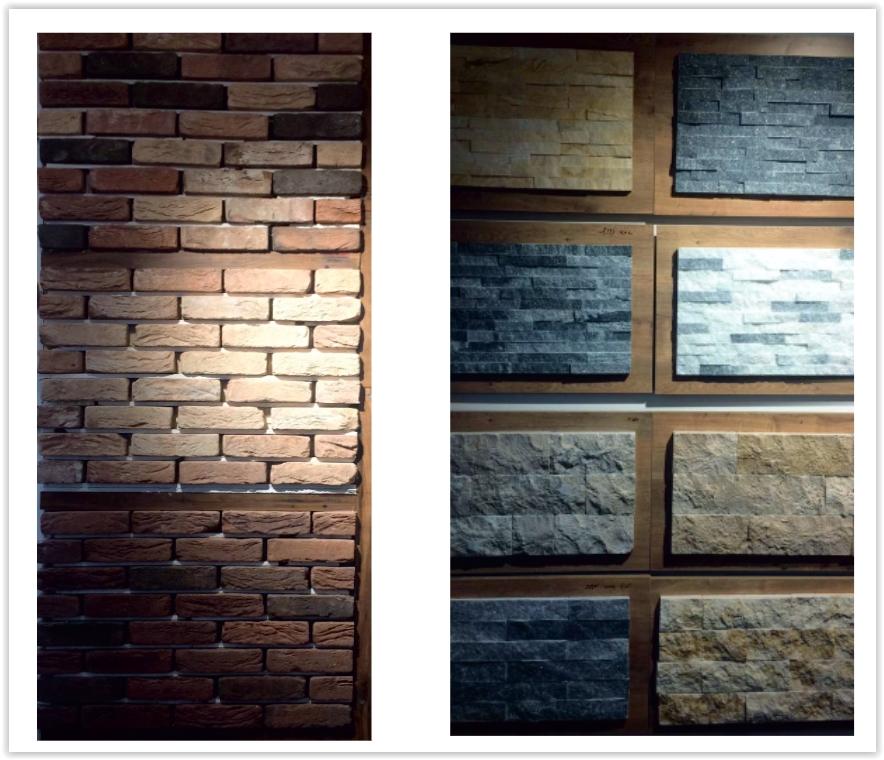 Natural Decorative Stones