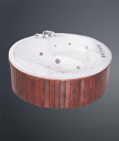Hot Tubs H-3001