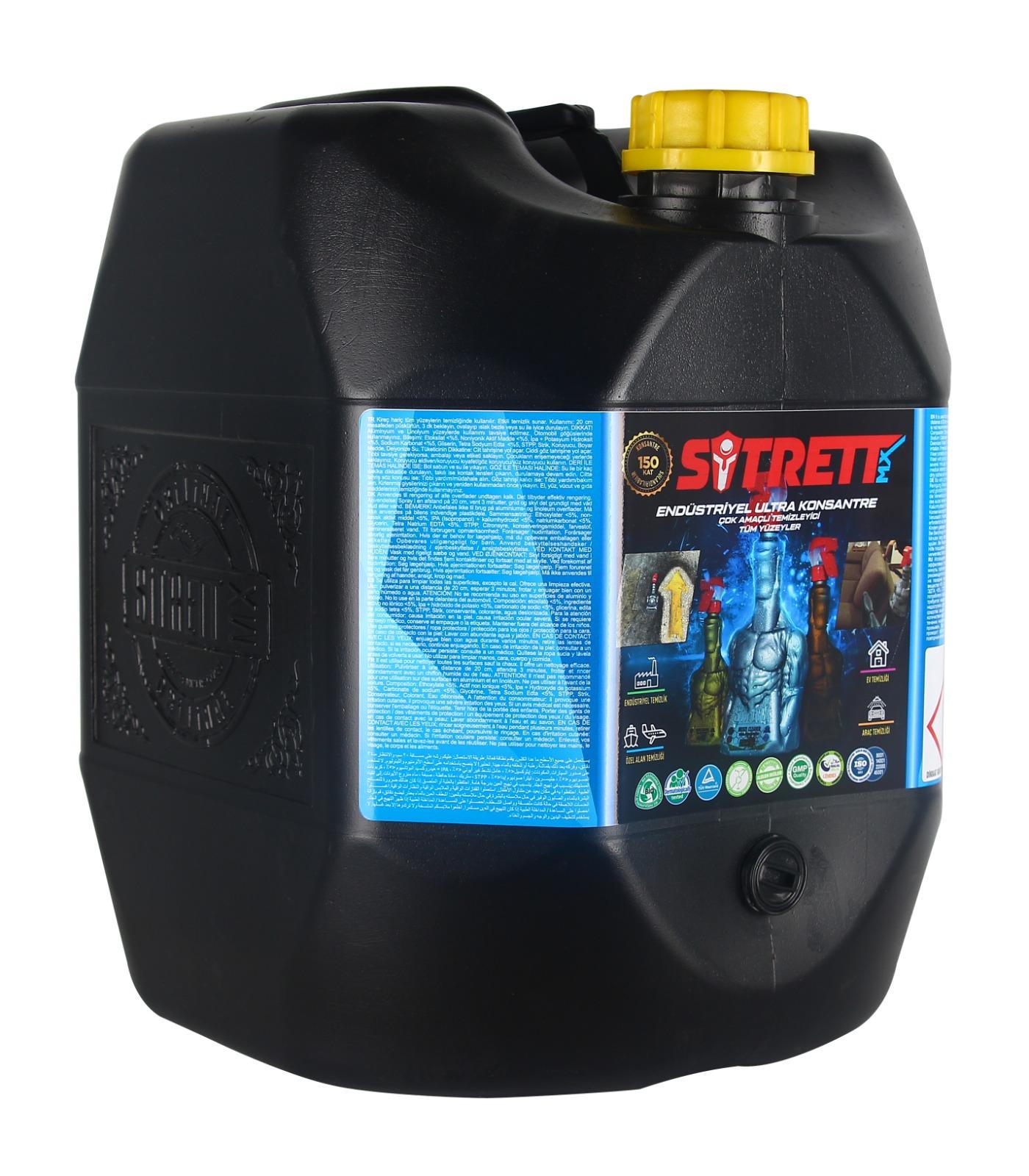 SITRETT MX INDUSTRIAL 30 KG