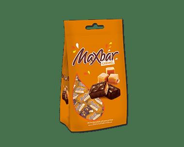 Maxbar Caramel