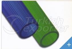 1-1 Transparent Active Hose