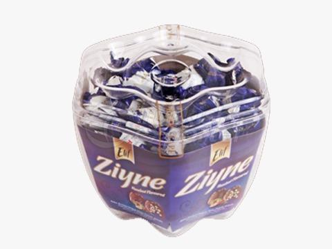 Elif Ziyne Belpepper P.V.C Gift Box