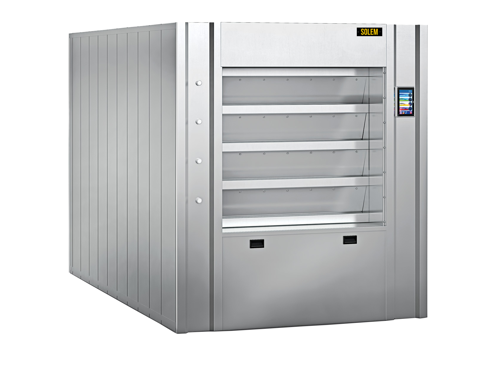 CYCLOTERMIC DECK OVEN