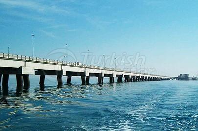 BTC Baku-Tbilisi-Ceyhan Project، Sea Terminal Jetty