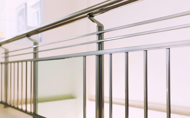 Guardrail and Handrail Systems